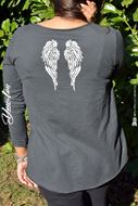 Picture of T-shirt Wings (A)