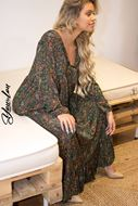 Picture of Vestido VARESE Paisley