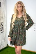Picture of Vestido SESTO Paisley