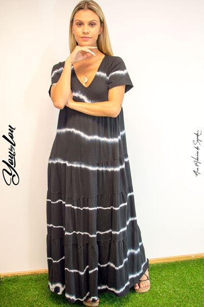 Picture of Vestido LARA preto