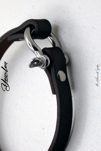 Picture of Pulseira Leather Clip 06