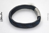 Picture of Pulseira Leather Clip 01