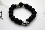 Picture of Pulseira Skull 2021-01